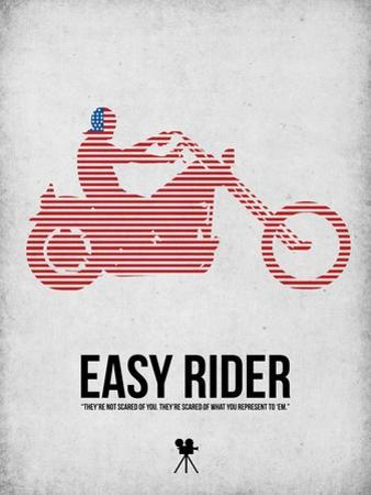 Easy Rider by David Brodsky