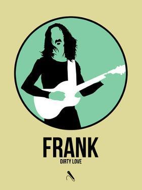 Frank By David Brodsky