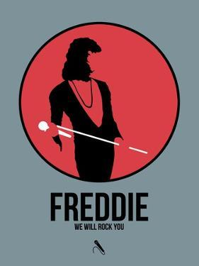 Freddie by David Brodsky