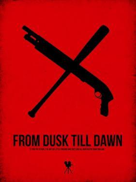 From Dusk by David Brodsky