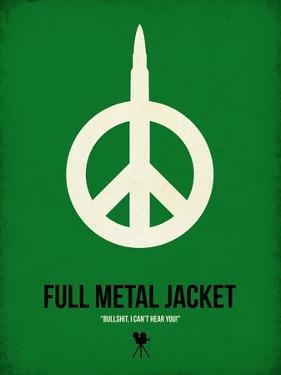 Full Metal Jacket by David Brodsky