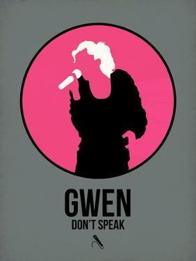 Gwen 1 by David Brodsky