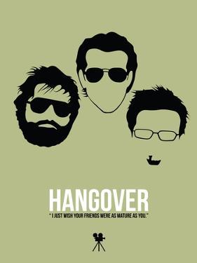 Hangover by David Brodsky