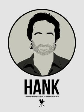 Hank by David Brodsky