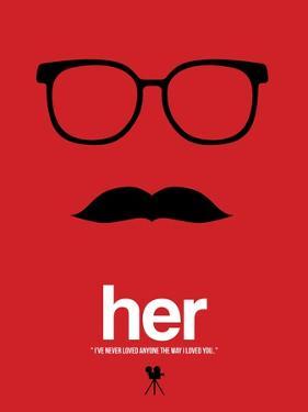 Her by David Brodsky