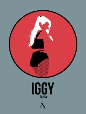 Iggy by David Brodsky