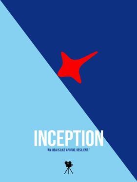 Inception by David Brodsky