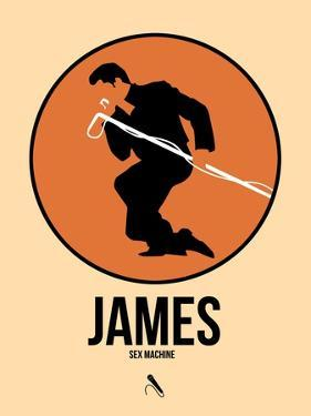 James by David Brodsky