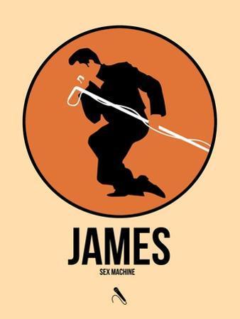 James by David Brodsky