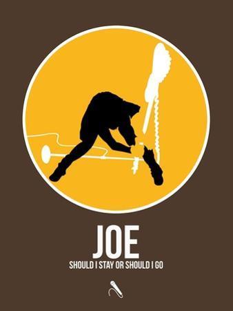 Joe by David Brodsky