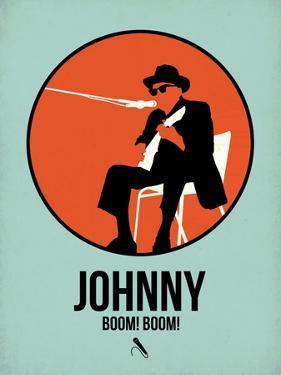 Johnny 1 by David Brodsky