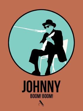 Johnny 2 by David Brodsky