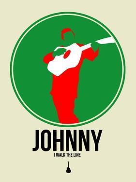Johnny Circle 1 by David Brodsky