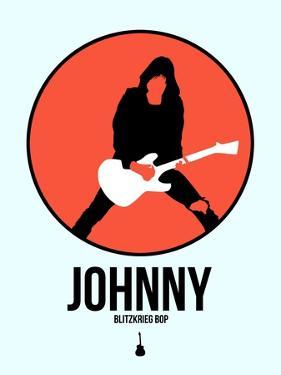 Johnny Circle 4 by David Brodsky