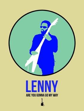 Lenny 2 by David Brodsky