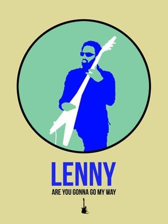 Lenny 2 by David Brodsky