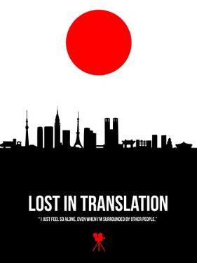 Lost in Translation by David Brodsky