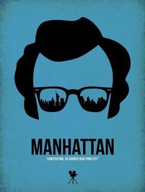Manhattan by David Brodsky