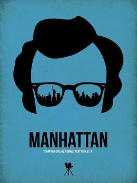 Manhattan by David Brodsky