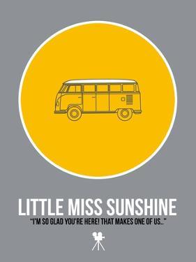 Miss Sunshine by David Brodsky