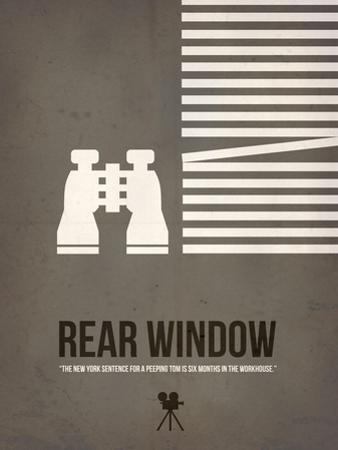 Peeping Tom by David Brodsky