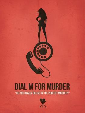 Perfect Murder by David Brodsky