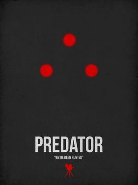 Predator by David Brodsky