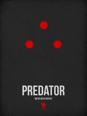 Predator by David Brodsky