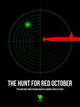 Red October by David Brodsky