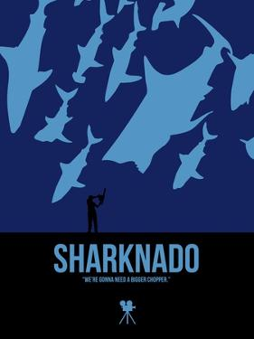 Sharknado by David Brodsky
