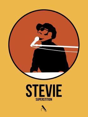 Stevie by David Brodsky