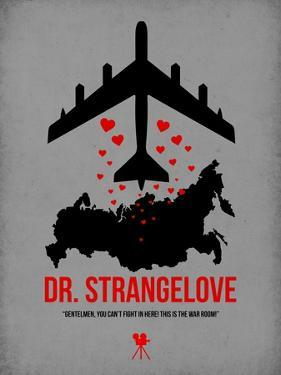 Strangelove by David Brodsky