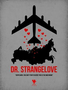 Strangelove by David Brodsky