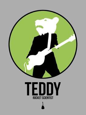 Teddy by David Brodsky