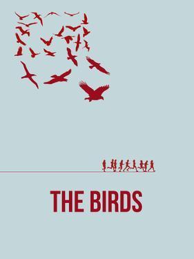 The Birds by David Brodsky