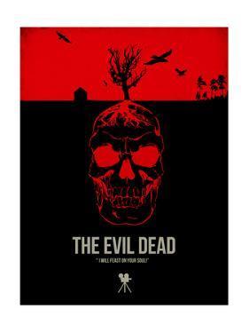 The Evil Dead by David Brodsky