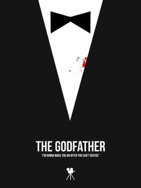 The Godfather by David Brodsky
