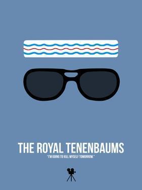 The Royal Tenenbaums 1 by David Brodsky