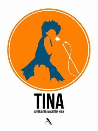 Tina by David Brodsky