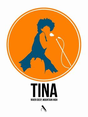 Tina by David Brodsky