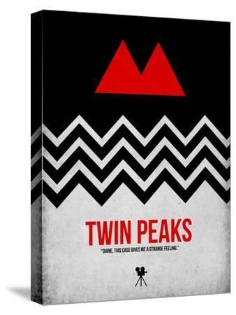Twin Peaks by David Brodsky