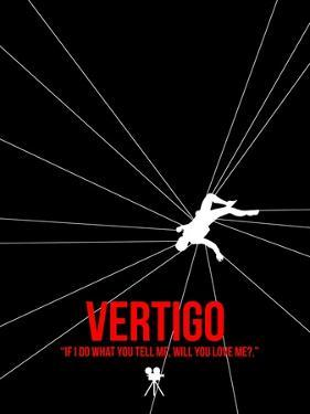 Vertigo by David Brodsky