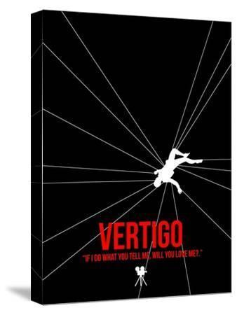 Vertigo by David Brodsky
