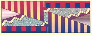 Various Patterns by David Chestnutt