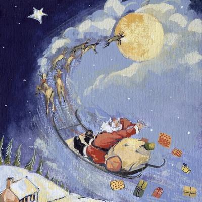 Christmas Night, 1999
