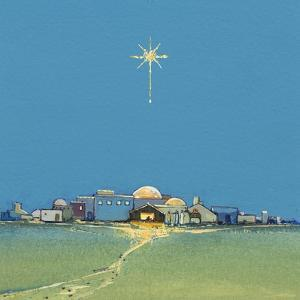 Nativity, 2008 by David Cooke