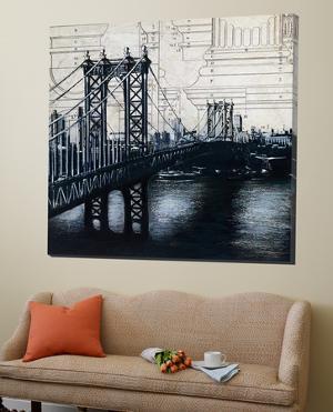Bridges of Old 2 by David Dauncey