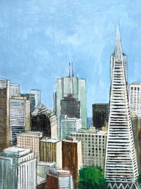 San Francisco by David Dauncey