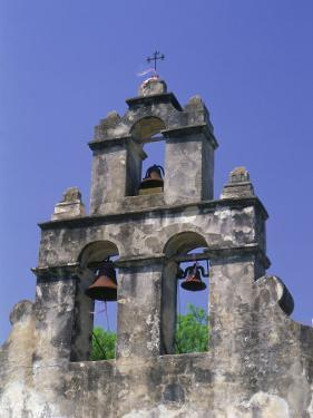 Mission San Juan, San Antonio, Texas by David Davis
