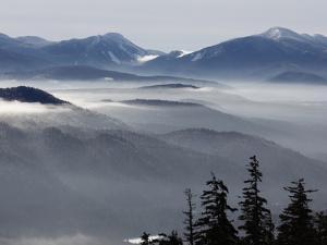 Whiteface Mountain Lake Placid Skiing Travel by David Duprey